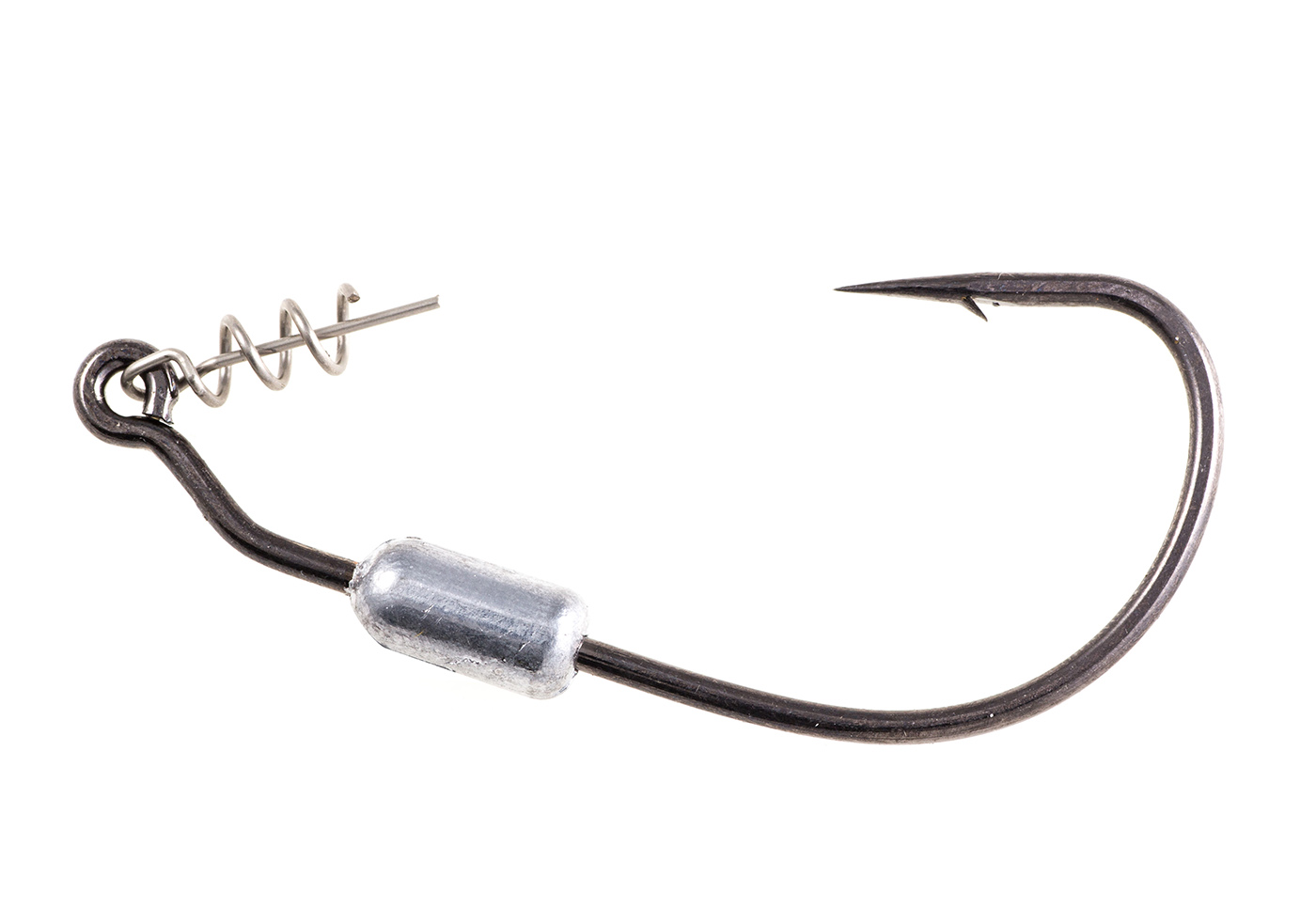 OWNER 5130W-024 WEIGHTED BEAST w// TWISTLOCK Hook Size 4//0-1//8 oz Weight 3 Pack