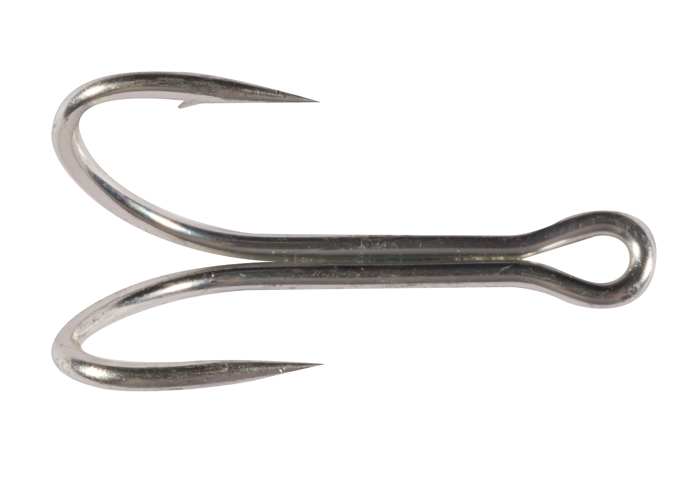 Owner 5642 Saltwater Double Hook Size 3//0-2X Strong Waxwing Hooks
